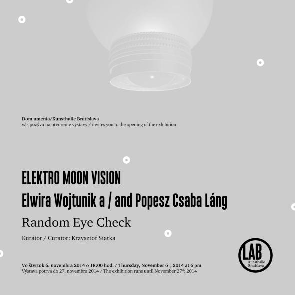 Elektro Moon Vision_Pozvánka_Predná strana